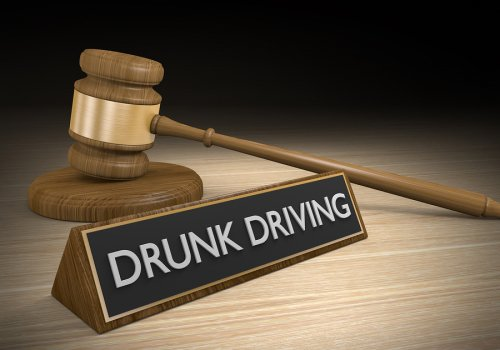 dui - laws